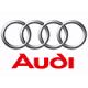 Аксессуары и запчасти Audi